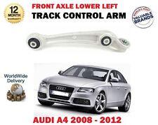 Para Audi A4 2008-2012 Nuevo Izquierdo Eje Delantero Inferior
