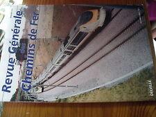 µ?. Revue Generale des Chemins de Fer RCGF 12-2003 Design Base essai ERTMS