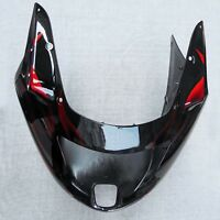 Front Upper Fairing Headlight Cowl Nose Fit For  Honda CBR1100XX Blackbird 96-07