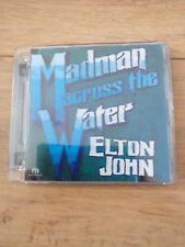 Elton John - Madman Across the Water SACD