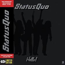 Status Quo - Hello! - Collector's Edition (NEW CD)