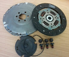 AC Delco Clutch Kit + CSC Vauxhall 2.0Di Astra 98- 00 Vectra 96- 00 Zafira 99 00
