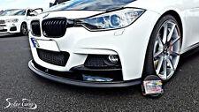 EZ-LIP Spoiler Spoilerlippe Lippe Frontspoiler BMW E36 E46 E90 E91 F30 F31 F32