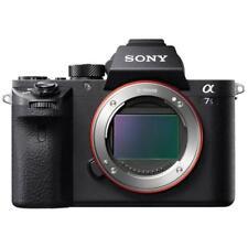 """Sony A7S II Body 12.2mp 3"""" 4K Brand New"""
