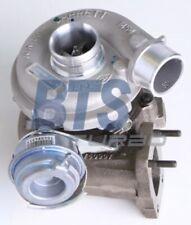 BTS Turbo Abgas-Turbo-Lader Turbolader Aufladung / ohne Pfand ORIGINAL T914553