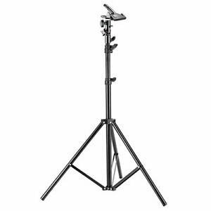 Neewer 6ft photo studio photographic light stand With heavy duty clamp holder