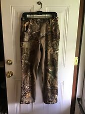 Youth boys girls Scent Blocker hunting pants size XL system layer three