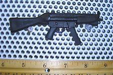 1/6 Scale H&K MP5 SMG Police Version Full Stock Dragon DID Sideshow 21C BBI 5061