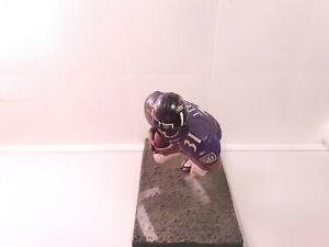 """Jamal Lewis Baltimore Ravens Loose 7"""" McFarlane Figurine"""