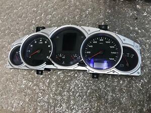 4x neumáticos sensor de presión frase set radsensor rdks RDK para Porsche Cayenne 955 BJ 02