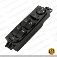 BOTONERA ELEVALUNAS PARA MERCEDES VIANO VITO W639 WINDOW SWITCH MASTER