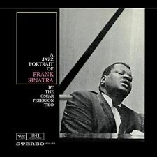 Oscar Peterson -Jazz Portrait of Sinatra [New CD] Digipack Packaging FREE SHIP!!