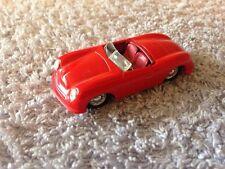 Cararama / Hongwell 1948 Porcshe 356 Roadster - Scale 1:72