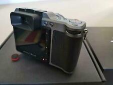 Hasselblad Medium Format digital camera X1D-50C with 3.545mm lens