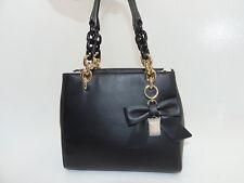 38cc81492952 NWT New Michael Kors Handbag Cynthia Small North South Convertible Satchel  Purse