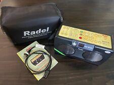 Radel Digi 60 Electronic Tabla Taalmala - pitch/temp/memory/60 Thekas / Stereo