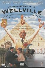 DVD - Willkommen in Wellville / #2059