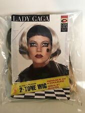 RUBIES LADY GAGA WIG WOMEN HALLOWEEN COSTUME