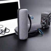 Hard Travel Carrying Bag Storage Case Cover Fit For JBL Flip 3 4 Bt Speaker