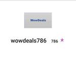 WowDeals786