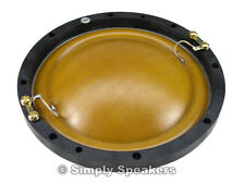 Diaphragm for JBL 2482 Phenolic Horn Driver 16 ohm Classic Speaker Part