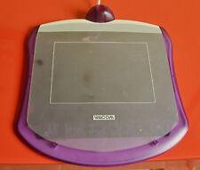 Wacom Graphire ET-0405-U Tablet Drawing Purple USB