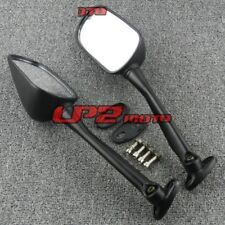 Rearview Side Mirror fits Honda CBR250R 2011-2014 CBR125R 2011-2013 Black