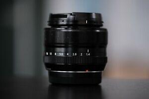 Brand NEW - Fujifilm Fujinon 35mm f/1.4 XF R Lens with ORIGINAL box