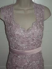 Jacques Vert Polyester Formal Sleeveless Dresses for Women