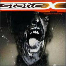 Static-X - Wisconsin Death Trip [New CD]