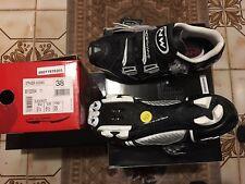 Northwave Striker Women MTB Mountain Bicycle Cycling Shoes Size 38 NIB!