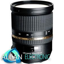 NEU Tamron SP 24-70mm f/2.8 Di VC USD Lens for Nikon F