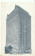 America Postcard - Masonic Temple - Chicago   A9550