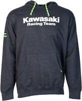 Factory Effex Kawasaki Team Pullover Hoody  - Mens Sweatshirt