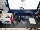Canon EOS M50 Mark II 24.1MP Mirrorless Camera - Black Great Condition