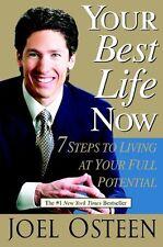 Your Best Life Now,Joel Osteen