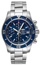 A13311D1/C971-161A Brand New Breitling Superocean Chronograph 42 Men's Watch