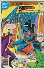 L5381: Action Comics #508, Vol 1, Mint Condition