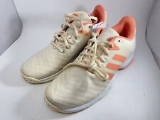Adidas Barricade Court W DB1745 Court Tennis Shoes - UK Size 5 - New In Box