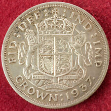 More details for gb crown 1937 (f2103)