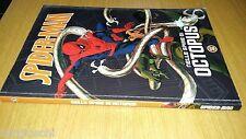 SPIDER-MAN # 11 - NELLE SPIRE DI OCTOPUS - GAZZETTA SPORT - CORRIERE SERA - SW15