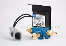 07-15 MITSUBISHI EVO X 10 MAC boost control 3 port solenoid electronic BCS turbo