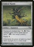 MTG Magic Card Sheltering Ancient Mystery Booster FOIL Uncommon #121 Mint