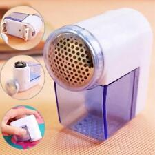 1x table Sweater Shaver Clothes Fabric Lint Fuzz Pilling Remover Brush Random