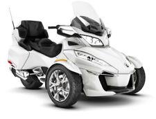 2019 Can-Am Spyder RT Limited Chrome B9KH
