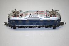 Märklin 3023 Locomotive Électrique Série E18 35 Bleu Échelle H0