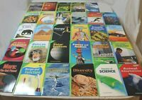 Set of 29 Pearson Interactive Science DK Grade 5 Leveled Readers Book Set New