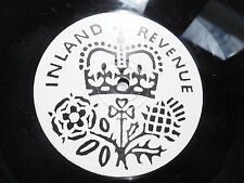 "INLAND REVENUE - UK SPEED GARAGE 4-TRACKER - ARMAND VAN HELDEN - 12"" 1997"