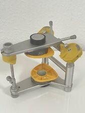 SAM 2 Artikulator SAM 2C Artikulator mit Axiosplit Platten Zahntechnik Dental