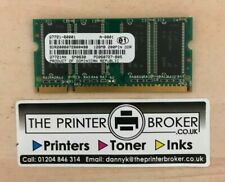 Q7721A / Q7721-60001 - HP 128MB Printer Memory Card for 4700 / 5500